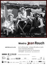 MOSTRA JEAN ROUCH