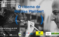 O Cinema de Nicolas Philibert
