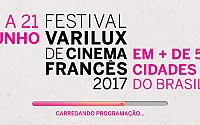 Divulgadas as datas do Festival Varilux 2017