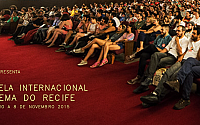 VIII Janela Internacional de Cinema do Recife